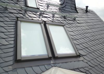Dachfenster Königstein